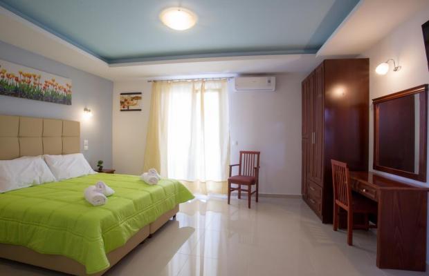 фото отеля Gouvia Hotel изображение №9