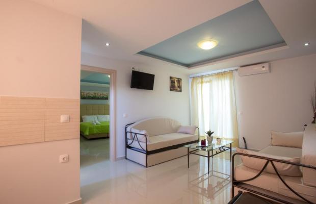 фотографии отеля Gouvia Hotel изображение №7