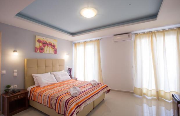 фотографии отеля Gouvia Hotel изображение №3