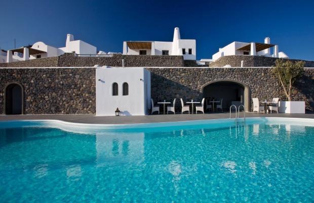 фото отеля Carpe Diem Suites & Spa изображение №1