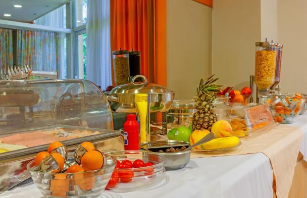 фото отеля Park Hotel изображение №17