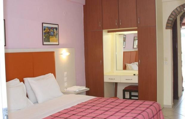 фото Flora Apartments изображение №2