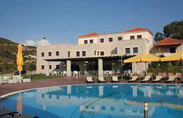 фото отеля Aktaion Resort изображение №45