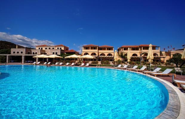 фотографии отеля Aktaion Resort изображение №39