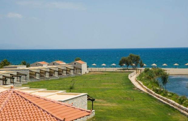 фото отеля Aktaion Resort изображение №5