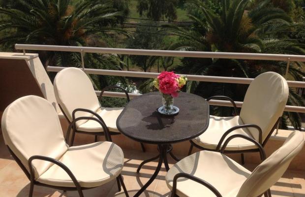 фотографии Olympic Bibis Hotel изображение №8