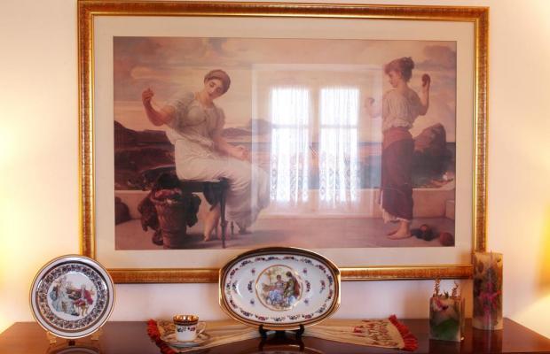фото отеля Konstantinoupolis изображение №17