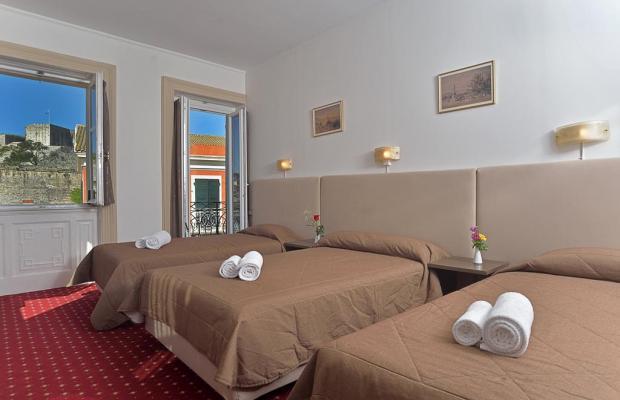 фотографии отеля Konstantinoupolis изображение №11