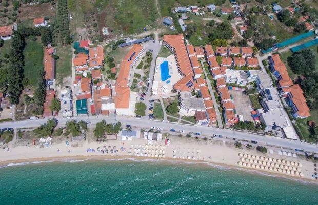 фото отеля Toroni Blue Sea изображение №5