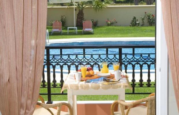 фото отеля Dimitris Luxury Apartments изображение №9