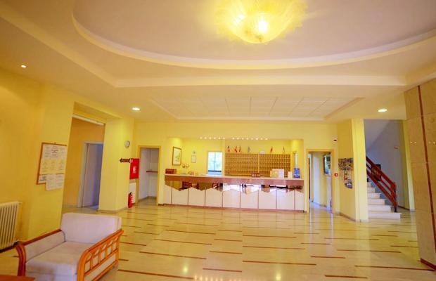 фото отеля Livadi Nafsika Hotel изображение №5