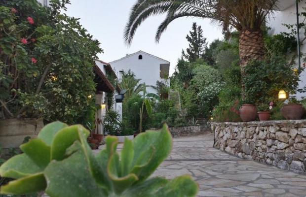 фото отеля Hotel Nautilus Barbati изображение №21