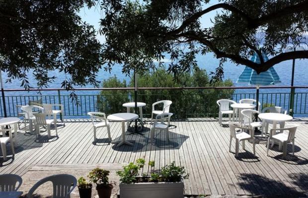 фото Hotel Nautilus Barbati изображение №14