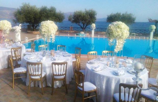 фото отеля Europa Beach Hotel изображение №17