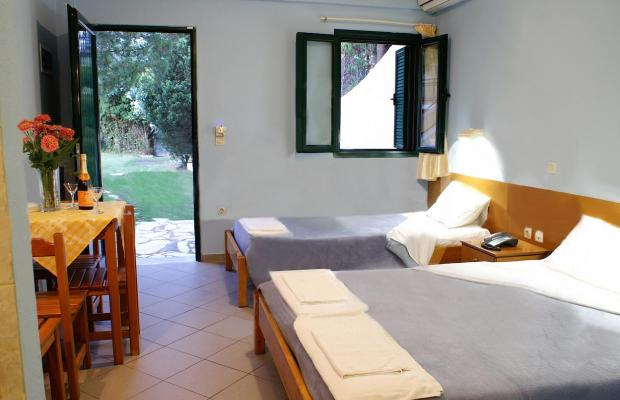 фото отеля Mediterranean Blue изображение №25