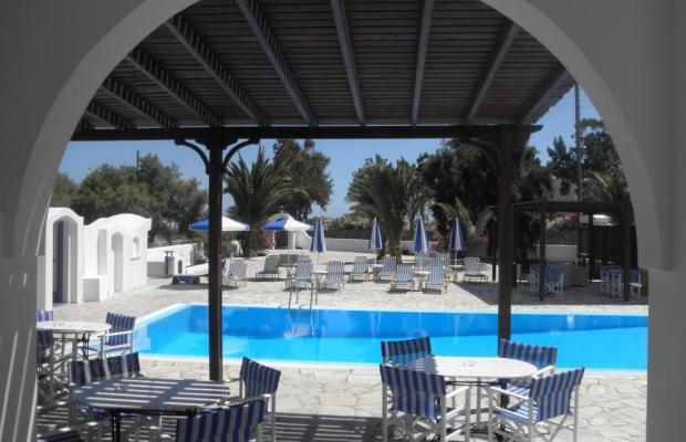 фото отеля Villa Clio изображение №5