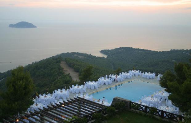 фото отеля Villa Galini Porto Carras изображение №25
