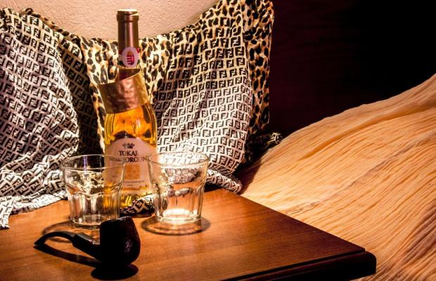 фотографии отеля Fouxia Apartments and Studios изображение №7