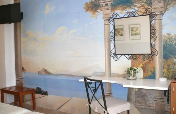 фотографии отеля Nefeli изображение №15