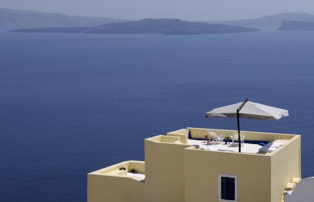 фото отеля Ilivatos Villa изображение №21