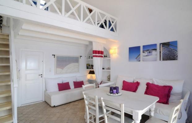 фото отеля Ilivatos Villa изображение №9
