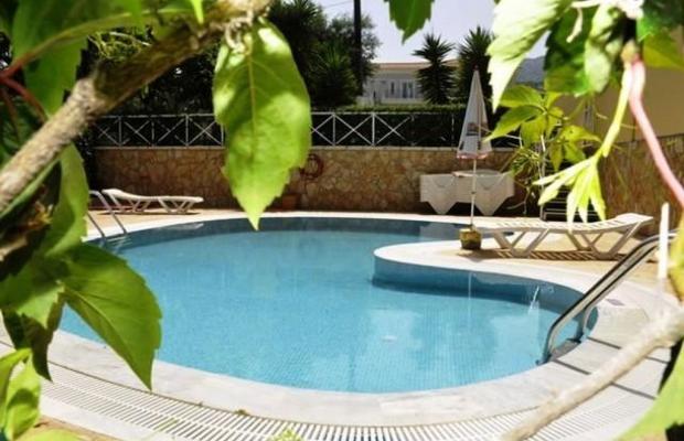 фото отеля Lea Family Apartments изображение №57