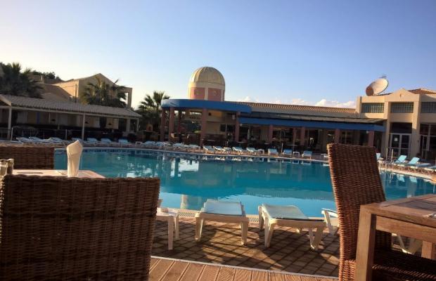 фото отеля Olympion Village изображение №5