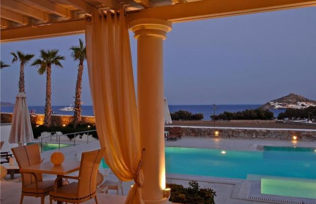 фотографии отеля La Residence Suites Hotel Mykonos изображение №27