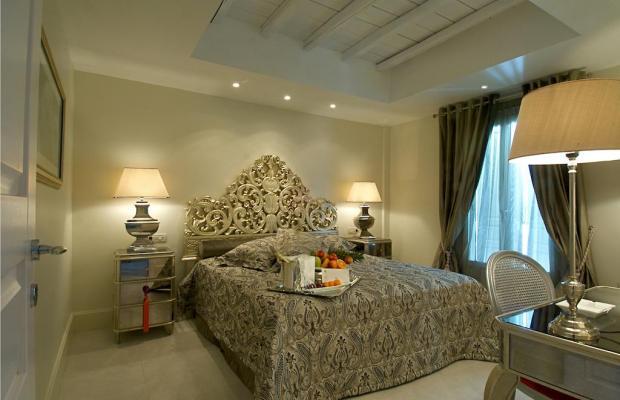 фотографии отеля La Residence Suites Hotel Mykonos изображение №15