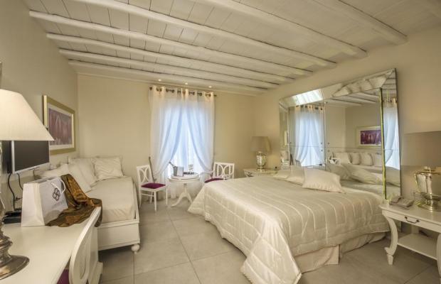 фотографии отеля La Residence Suites Hotel Mykonos изображение №7
