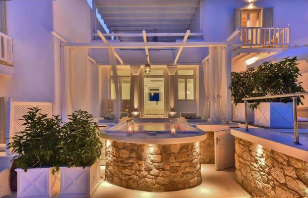 фото La Residence Suites Hotel Mykonos изображение №6
