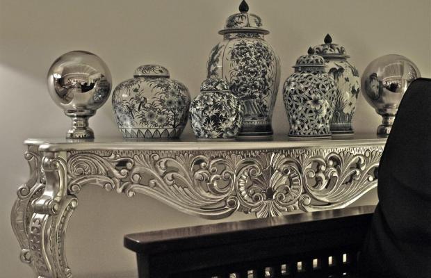 фото La Residence Suites Hotel Mykonos изображение №2