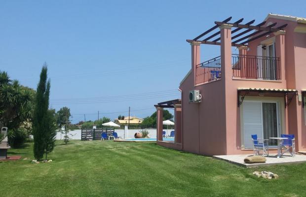 фото отеля Villa Filia изображение №5
