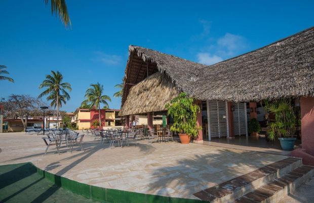фотографии отеля Gran Caribe Villa Tortuga изображение №7
