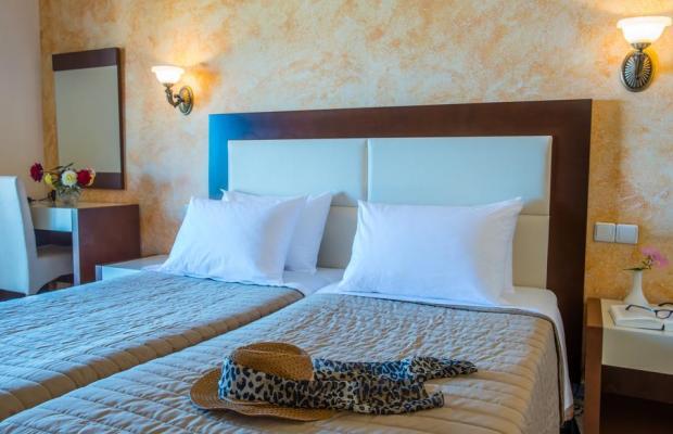фото отеля Philoxenia Corfu изображение №21
