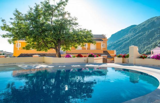 фотографии отеля Philoxenia Corfu изображение №11