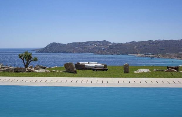 фотографии отеля Myconian Villas Collection изображение №35