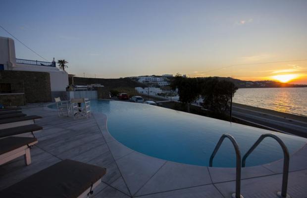 фотографии Mykonos Beach Hotel (ex. Apartments By The Beach In Mykonos) изображение №32