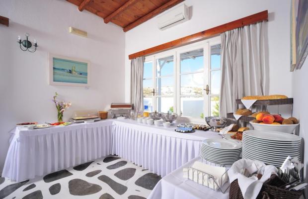 фотографии Mykonos Beach Hotel (ex. Apartments By The Beach In Mykonos) изображение №16
