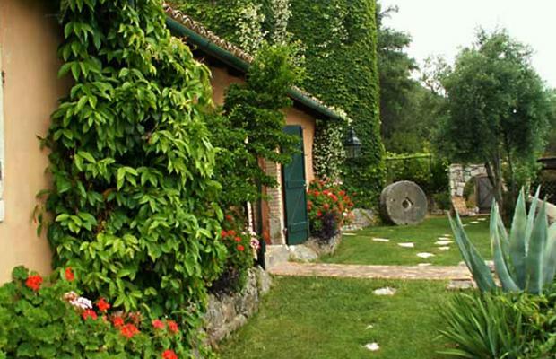 фото отеля Melolia Villa изображение №33
