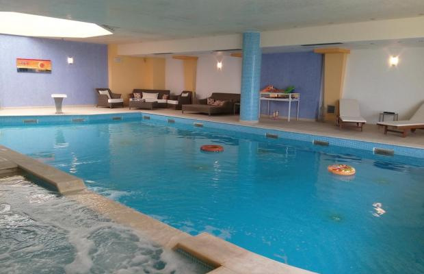 фото Ithea Suites Hotel (ех. Rocabella Corfu Suite Hotel & Spa; Ermones Golf Palace) изображение №18
