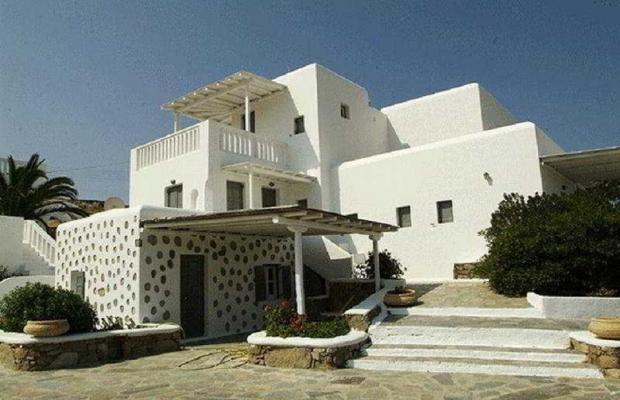 фото отеля Ortensia Villas Apartments изображение №1