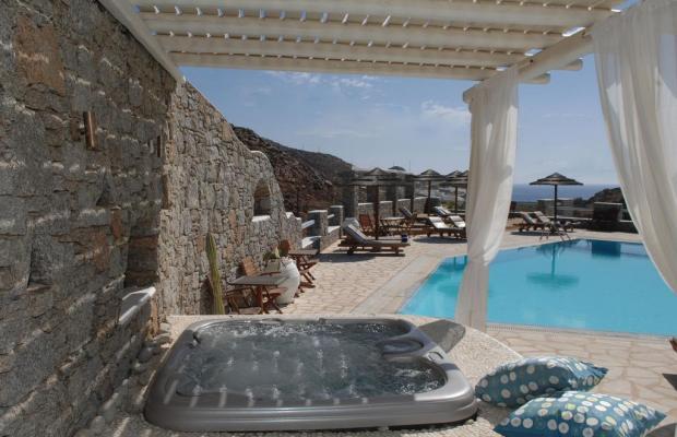 фотографии отеля Paradise View изображение №19