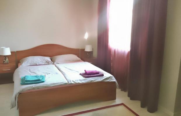 фотографии отеля На Каштановой (Na Kashtanovoj)  изображение №3