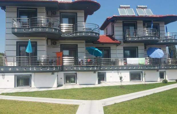 фото Akti-s Deluxe Apartments & Suites изображение №2