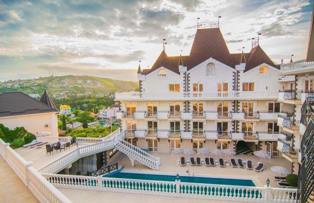 фото отеля Камелот изображение №17