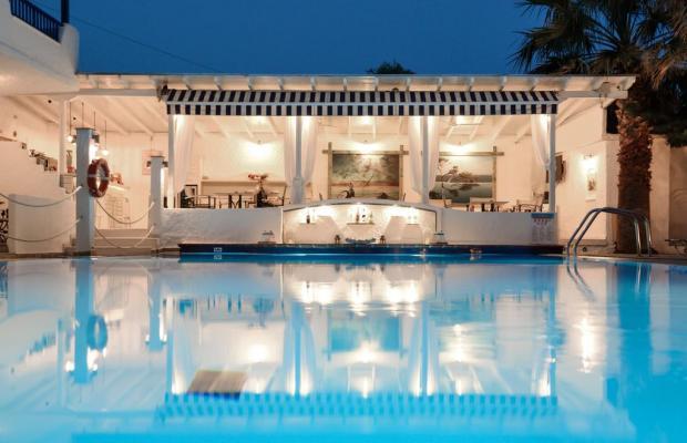 фотографии отеля Ariandi Blue Hotel изображение №11