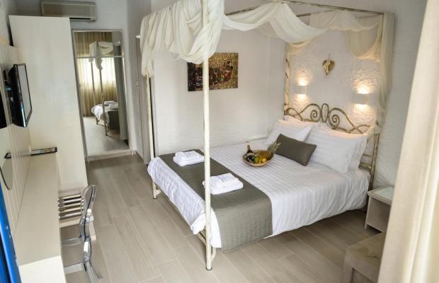 фото Ariandi Blue Hotel изображение №2