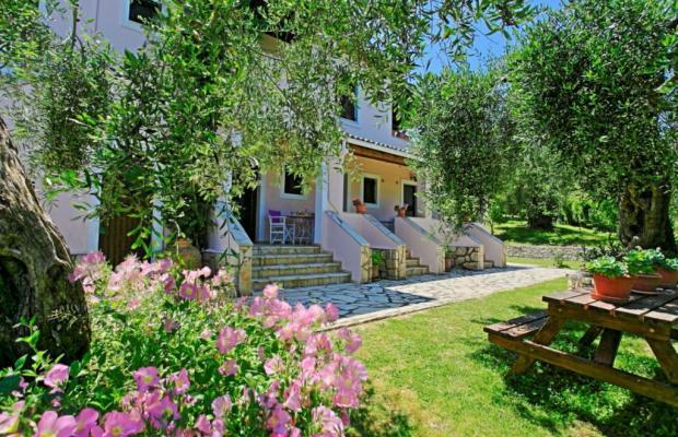 фотографии отеля Vari Estate изображение №11