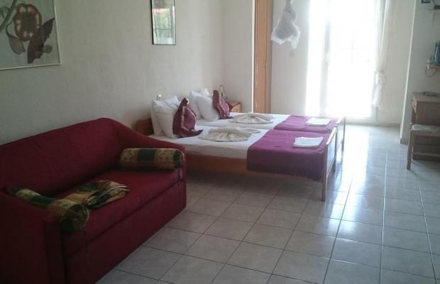 фотографии отеля Villa Askamnia Beach Aparthotel изображение №23